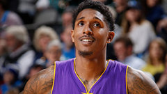 Trading Lou Williams helps Lakers' draft chances