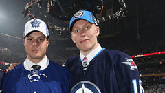 Pratt's Rant – Matthews gets the Calder edge over Laine because Auston plays in the centre of the universe