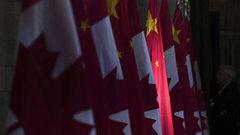 Canada and China begin exploratory trade talks