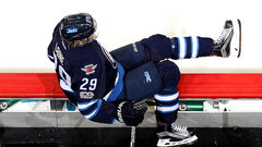 Laine's play at World Jrs forced the debate about No. 1 pick