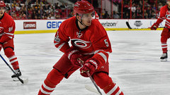 Ferraro: Hypothetically Leafs would be most helped by Hanifin