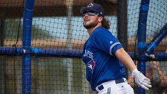 Saltalamacchia to wear Encarnacion's old number