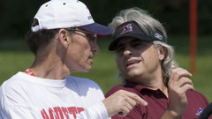 Popp, Trestman ready to reunite in Toronto?