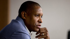 How active will Ujiri be on trade deadline day?