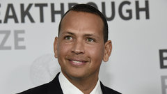 Lidge sees A-Rod as more of front office guy