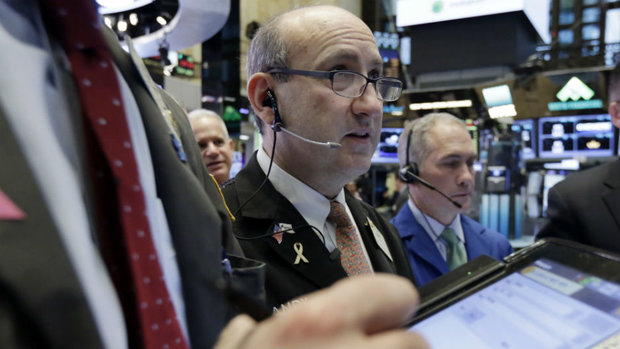 It feels like 2007 all over again in markets: Money manager