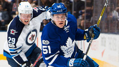 Gardiner: Feels a lot better waking up when Leafs are in playoff picture
