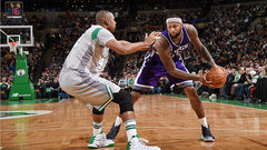 Should the Celtics have pushed for Boogie?