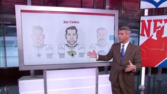 Which team is the right fit for Cutler?
