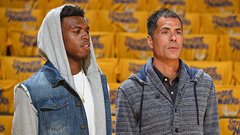 Why is Rob Pelinka a good fit for Lakers GM?