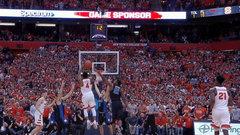 Must See: Syracuse stuns No. 10 Duke on Gillon's buzzer-beater