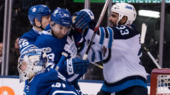 Kadri continues to frustrate opponents