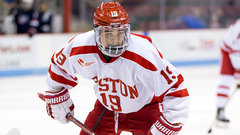 Button's Top 50 NHL-affiliated prospects