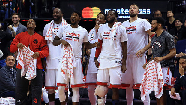 Will Raptors make any more moves ahead of trade deadline?