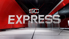 SC Express: College coach freakouts
