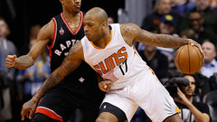 Raptors acquire Tucker from Suns