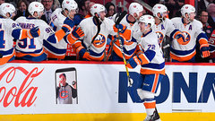 NHL: Islanders 2, Canadiens 0