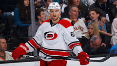 Penguins acquire defenceman Hainsey from Hurricanes