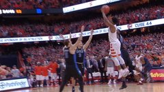 Must See: Wednesday night's Top 10 madness