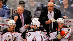 Will the Ducks have more playoff success under Carlyle?