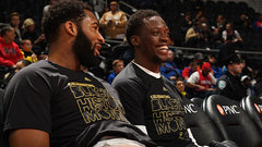 Pistons the team to watch at trade deadline