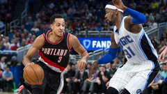NBA: Trail Blazers 112, Magic 103