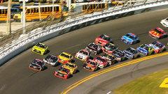 Toyota Race day rewind - Daytona