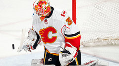 NHL: Flames 4, Panthers 2