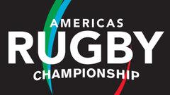 2017 America's Rugby Championship: Uruguay vs. Canada