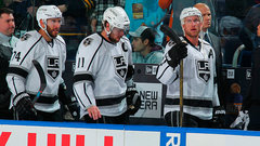 Offensively challenged Kings in need of help