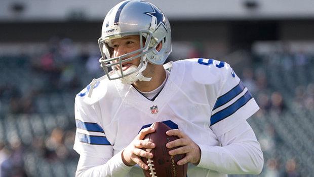 Should Romo retire?