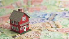 Your Money Month: Consider whether you own too much house
