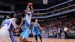 NBA: Nuggets 100, Kings 116