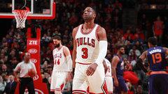 NBA: Suns 121, Bulls 128 (OT)