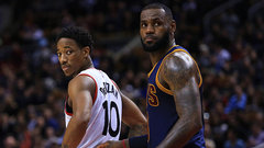 Have Raptors done enough to close gap on Cavaliers?