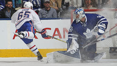 NHL: Canadiens 3, Maple Leafs 2 (OT)