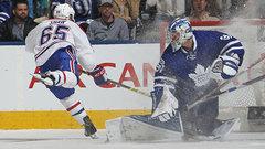 NHL: Canadiens 3, Maple Leafs 2 (OT)