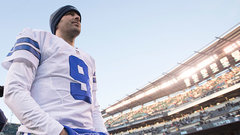 A look back at Romo's whirlwind season