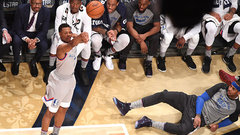 Should Lowry have skipped All-Star weekend?