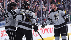 NHL: Ducks 1, Kings 4
