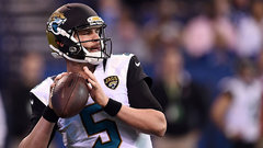 Not surprising if Coughlin chooses not to start Bortles