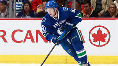 Several Canucks showing mumps symptoms
