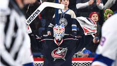 NHL: Islanders 0, Blue Jackets 7