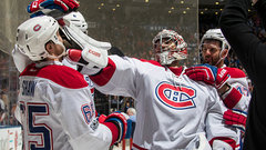 Canadiens' win could provide confidence boost