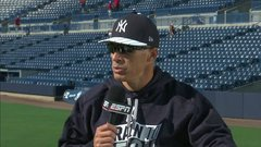 Girardi thinks there be will more teaching with younger team