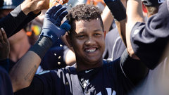 MLB: Blue Jays (SS) 2, Yankees 7