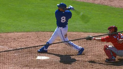 MLB: Phillies 10, Blue Jays (SS) 3