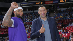 Did Divac make right call with Cousins trade?