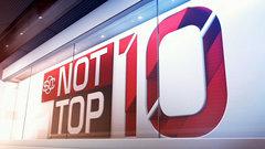 Not Top 10: Trophy Troubles