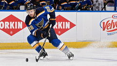 Blues trade Shattenkirk to Capitals